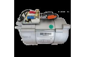 AC-индукционные моторы с энкодером