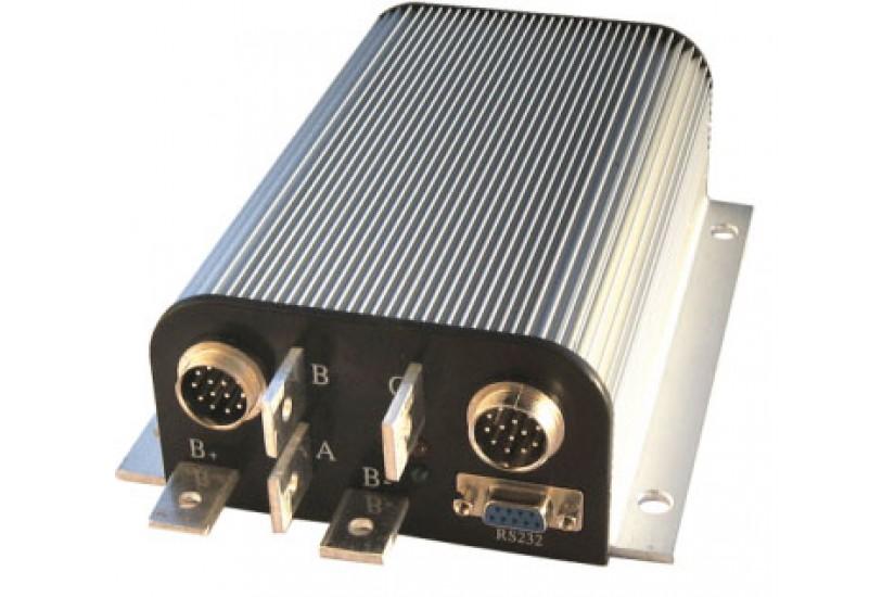 BLDC контроллер с рекуперацией KBL96151, 24V-96V, 150A