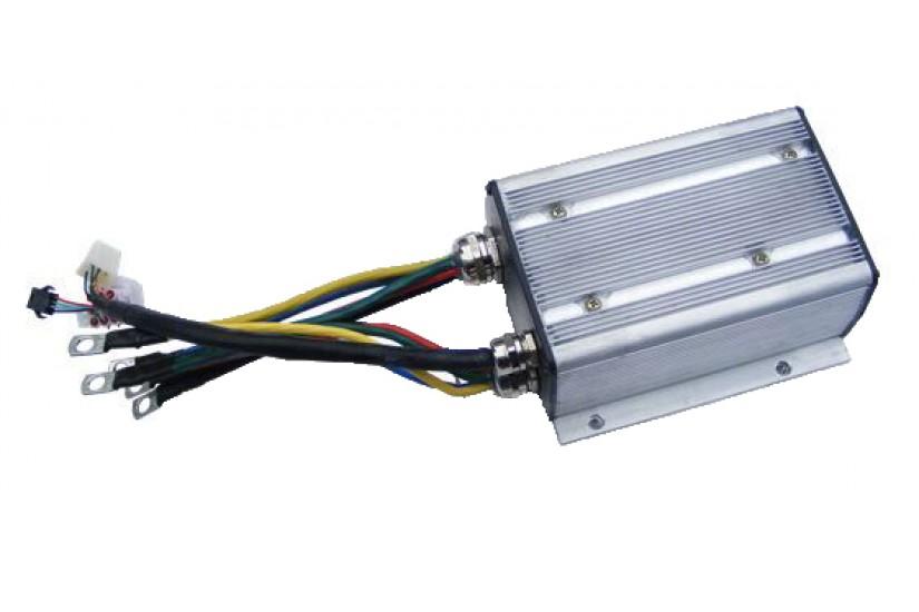 Синусный контроллер для безщёточного мотора KLS7230S, 24V-72V, 300A