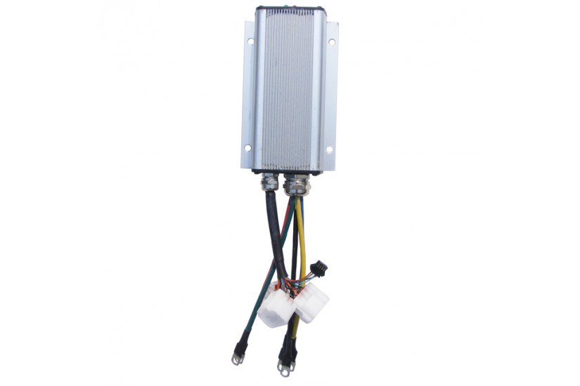 Синусный контроллер для безщёточного мотора KLS7218S, 24V-72V, 200A