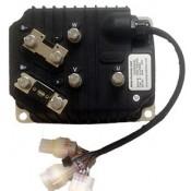 Синусные бесщёточные контроллеры KLS-D