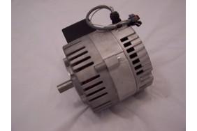 PMSM моторы с Sin/Cos-скоростными датчиками