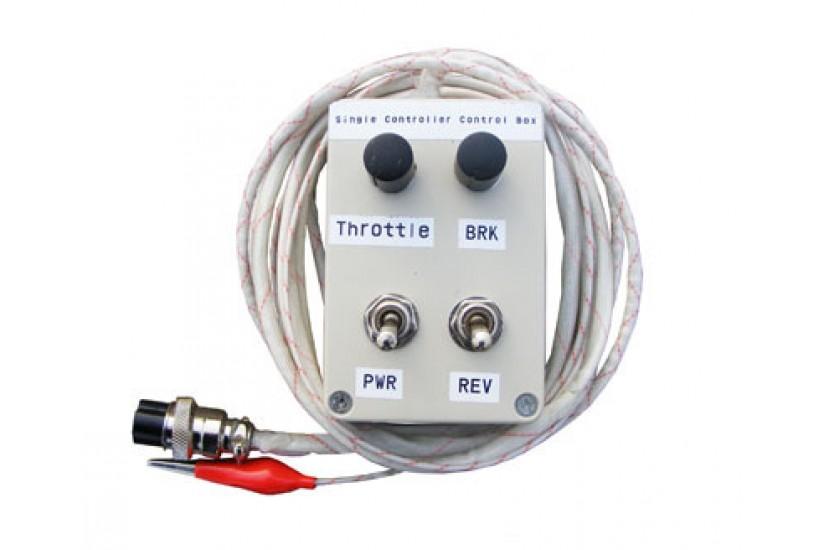 Единый управляющий блок контроллерами серии PM