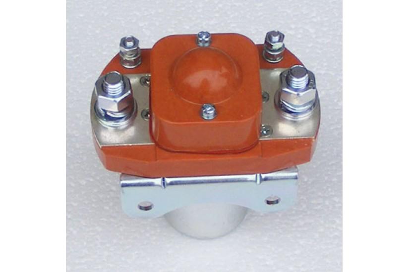 Контактор постоянного тока 96В-400А