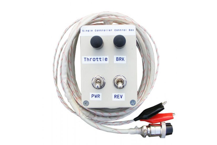 Единый управляющий блок контроллерами серии HPM