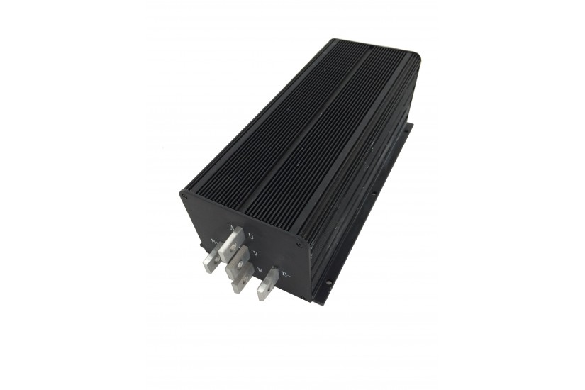 Опто BLDC контроллер с рекуперацией KHB12101, 24V-120V, 1000A