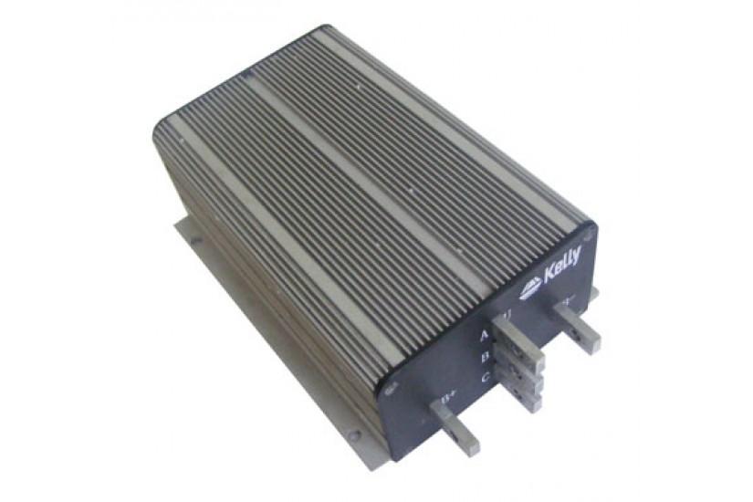 Опто BLDC контроллер с рекуперацией KHB12301, 24V-120V, 300A