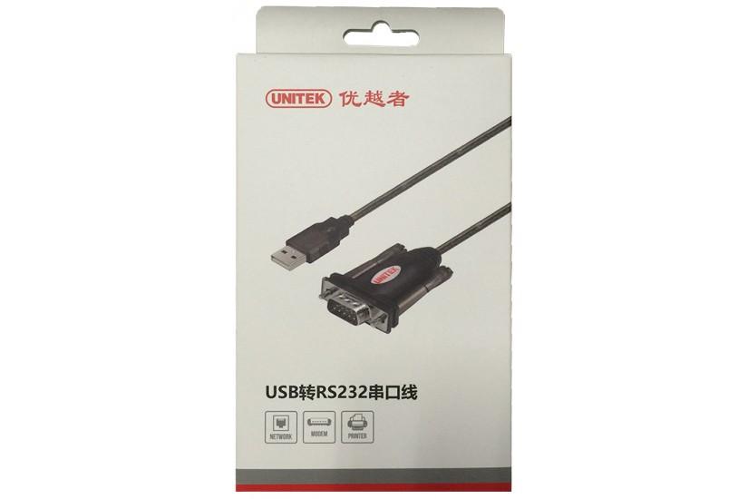 Кабель ПК и USB к RS232