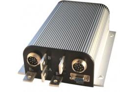 72V Безсенсорные контроллеры KSL