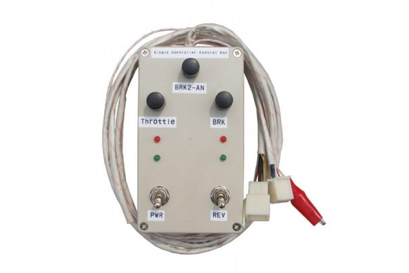 Единый управляющий блок контроллерами серии KBS-X
