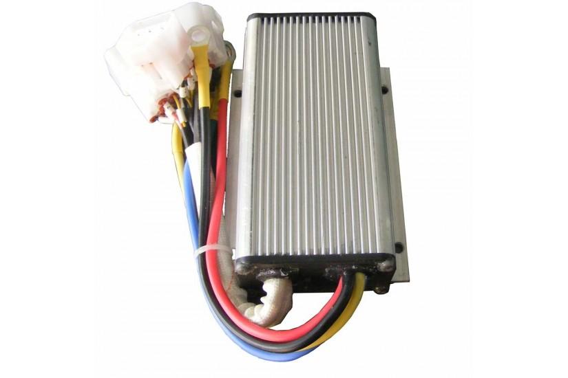 Мини бесщёточный контроллер KBS36101X, 24V-36V, 45A