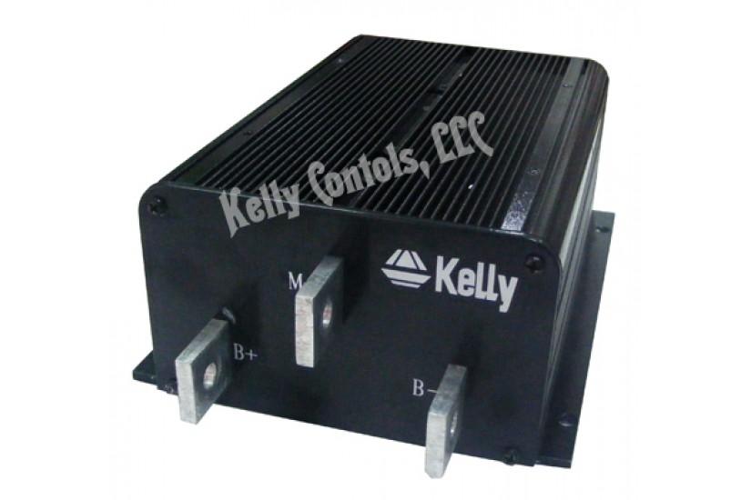 Высокоэффективный контроллер KDH14401E, 24V-144V, 400A, PM с рекуперацией