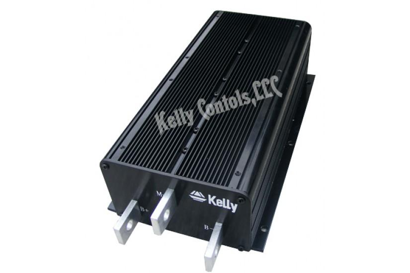 Гоночный контроллер KDH12151E, 24V-120V, 1500A, PM с рекуперацией