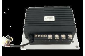 DC-контроллеры с независимым возбуждением KDZ (24V-72V)