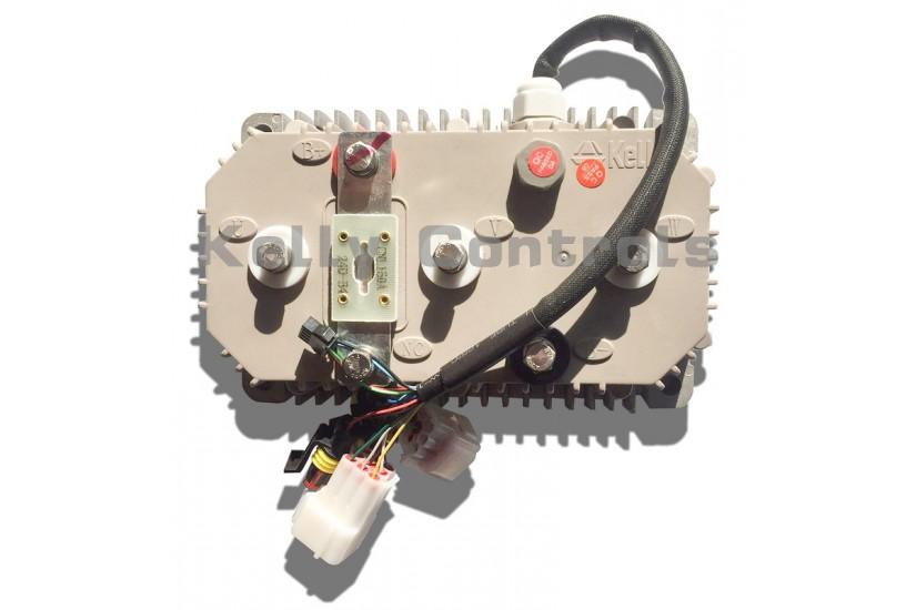 Герметичный синусный BLDC-контроллер KLS6030N, 30V-60V, 270A