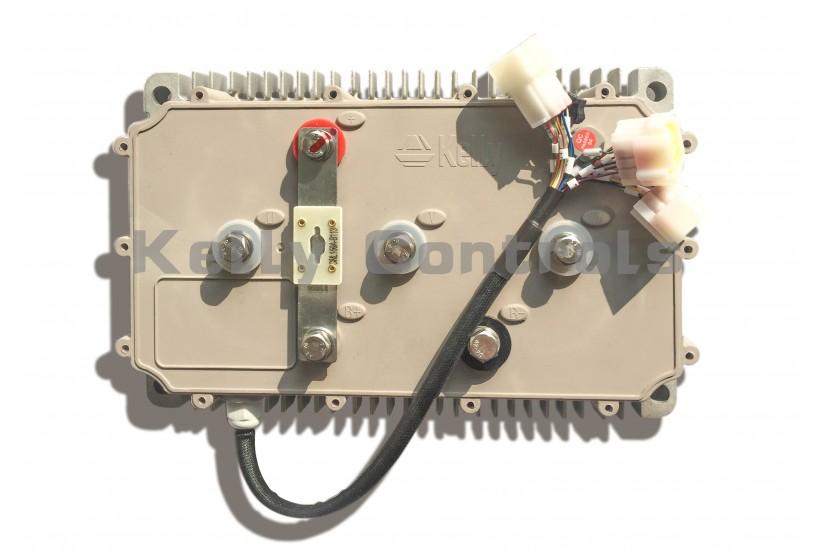 Контроллер KAC14201 серии 8080I для AC индукционных моторов 24В-144В, 200А