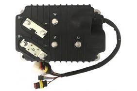 Контроллеры серии KAC-D для AC индукционных моторов