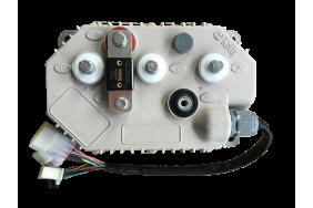 Герметичные контроллеры серии KAC-H для SVPWM AC индукционных моторов (24В-72В)