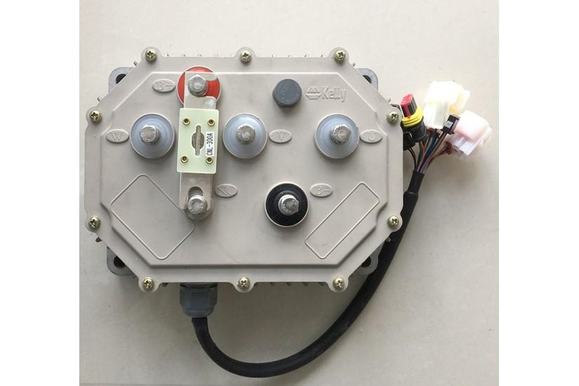 Герметичный контроллер KAC7245H серии KAC-H для SVPWM AC индукционных моторов 24В-72В, 350А