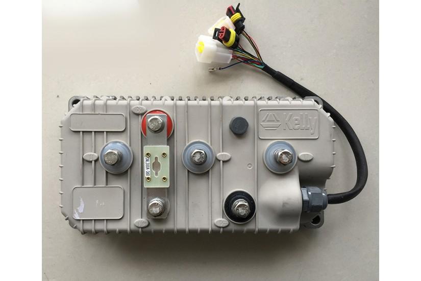 Герметичный синусный контроллер для BLDC-моторов KLS7275H, 24V-72V, 500A