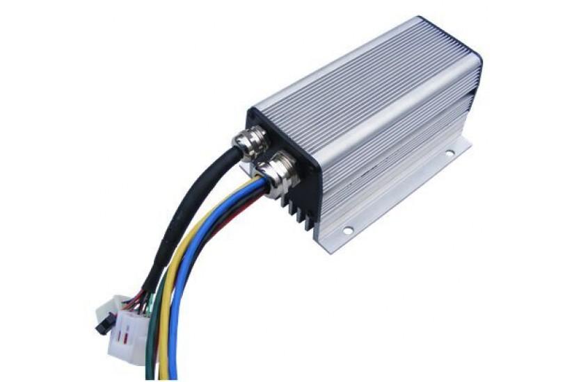 Синусный контроллер KLSСинусный контроллер для безщёточного мотора KLS6018S, 24V-60V, 240A