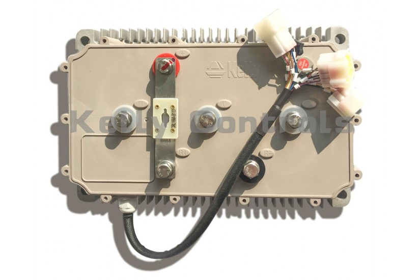 Синусный BLDC-контроллер KLS72501-8080I, 24V-72V, 500A