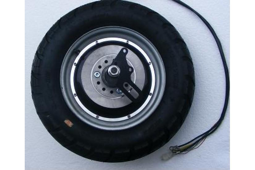 Покрышка для мотор-колеса 10 дюймов