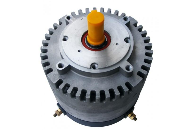 Электродвигатель DC Mars 0709 на постоянных магнитах