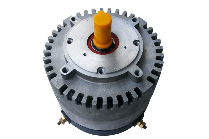 Электродвигатель DC Mars 0708 на постоянных магнитах